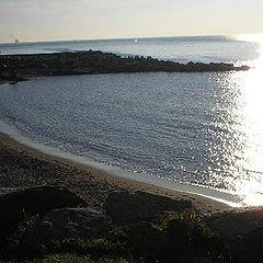 "фото ""the little beach"""