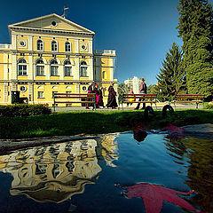"""photo """"HNK - Varazdin (Croatia)"""""""