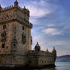 "photo ""Belem Tower"""
