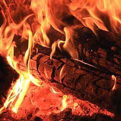 """фото """"Вьётся в тесной печурке огонь..."""""""