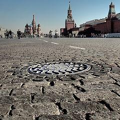 """фото """"Пойдем на Красную площадь"""""""