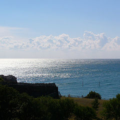 "фото ""Sea morning"""