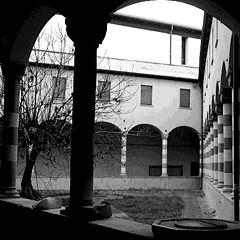 "photo ""S.Agostino church"""