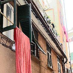 "photo ""old Genoa, old memories"""