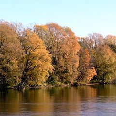 """фото """"Осенний пейзаж."""""""