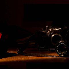 """фото """"Зенит 122"""""""