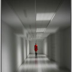 """фото """"Бежать..."""""""