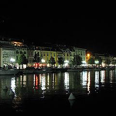 """фото """"Salo, Lago di Garda, Italia"""""""