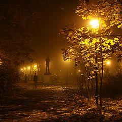 "photo ""Old park"""