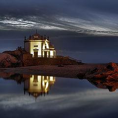 "фото ""Mistical night"""