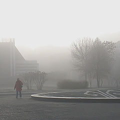 "фото ""Уфимское утро..."""