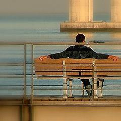 """фото """"Meditation"""""""