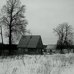 """фото """"Russian countryside"""""""