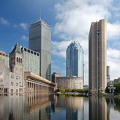 """фото """"About Boston..."""""""