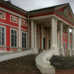 "photo ""Old palace"""