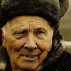 """фото """"Дедуля"""""""