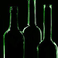 "фото ""Bottles1"""