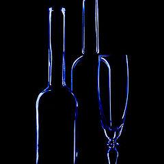 "фото ""Bottles2"""