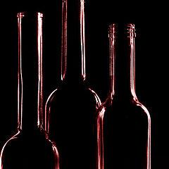 "фото ""Bottles3"""