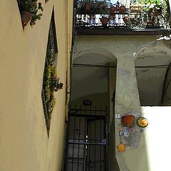 "фото ""old Genoa"""