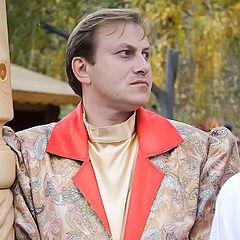 "фото ""Актер провинциального театра..."""