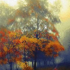 """фото """"Осенние доминанты2"""""""