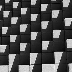 "photo ""Bricks"""
