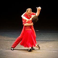 "фото ""Tango 1"""