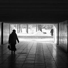 "фото ""Тунель"""
