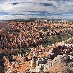 """фото """"brice canyon"""""""
