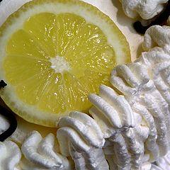 """photo """"Lemon Cake"""""""