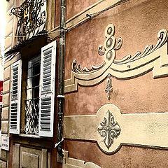 """фото """"old Genoa, Italy"""""""