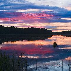 "фото ""озеро Вельё."""