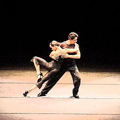 "фото ""Tango 2"""