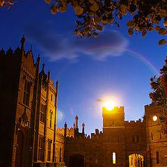 """фото """"Вечер во дворце"""""""