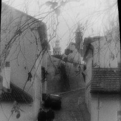 """фото """"Прага. Фрагмент. 2"""""""