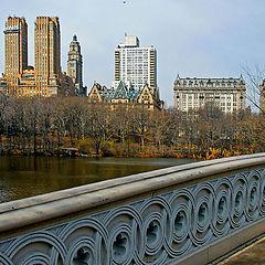 """photo """"Central Park"""""""