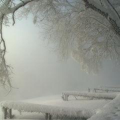 """фото """"Зимние сны."""""""
