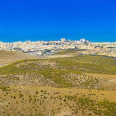 """фото """"Spain panorama"""""""