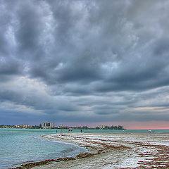 """фото """"Lido beach"""""""