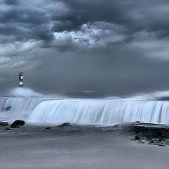 "фото ""Sea invasion"""