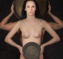 "фотоальбом ""Nudes"""
