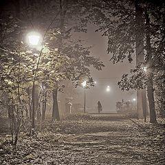 """фото """"Шорох листьев"""""""