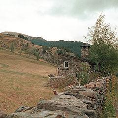 """фото """"Андорра. Август 2007"""""""