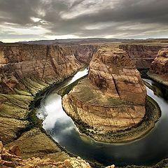 """фото """"HorseShoe (Colorado)."""""""
