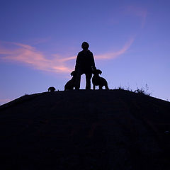 """фото """"Моя семья"""""""