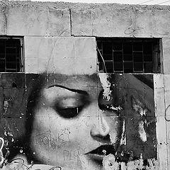"""фото """"Graffiti"""""""