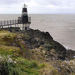 "photo ""The autumn sea of Britain"""