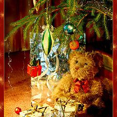 "фото ""Merry Christmas everybody!"""