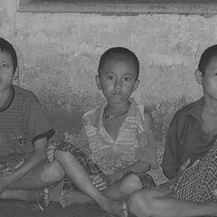 """фото """"Myanmar Kids"""""""